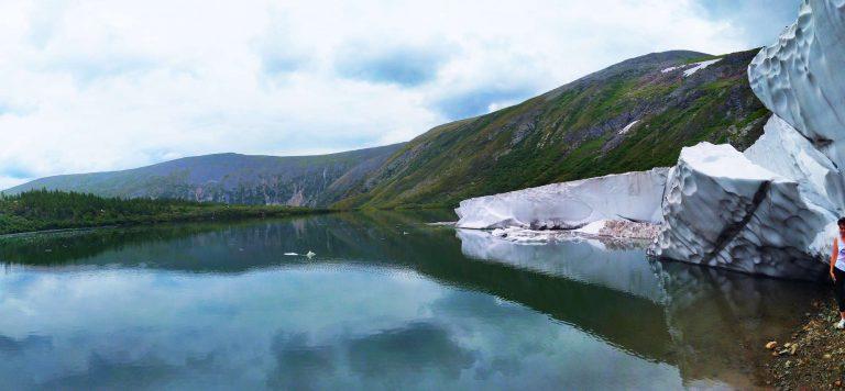 «Ледяное Озеро»  Никифорова Ксения Дмитриевна
